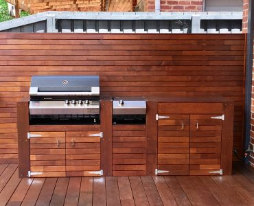 bbq/outdoor kitchen/deck accessories
