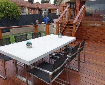 Total Backyard Creations/Renovations