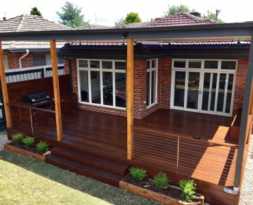 House Decking