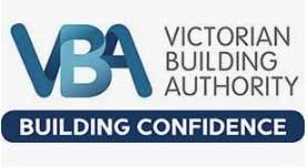 VBA Victorian Building Authority Building Confidence